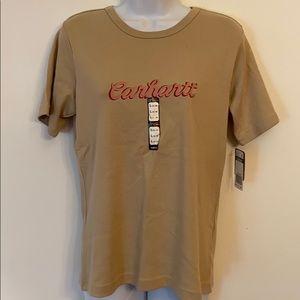 Carhartt short sleeve T-shirt